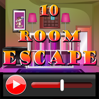 10 Room Escape Walkthroug…