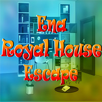 Ena Royal House Escape