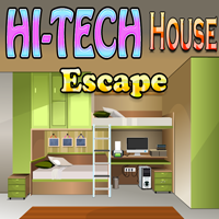 Hi-Tech House …