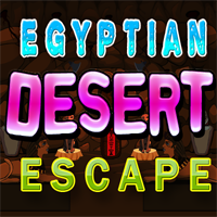 Egyptian Desert Escape
