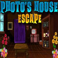 Photos House Escape