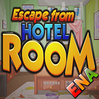 Escape From Hotel Room Wa…