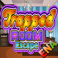 Trapped Room Escape