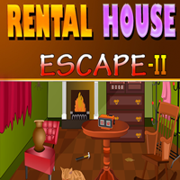Rental House Escape 2