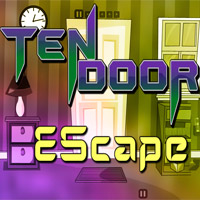 Ten Door Escape