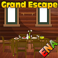 Grand Escape Walkthrough