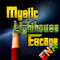 Mystic Light House Escape