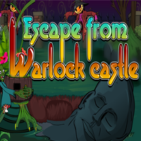 Escape From Warlock Castl…