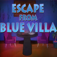 Escape From Blue Villa