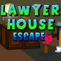 Lawyer House Escape