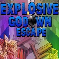 Explosive Godown Escape