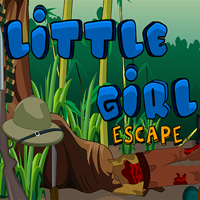 Little Girl Escape