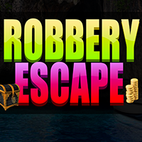 Ena Robbery Escape