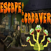 Escape The Cadaver