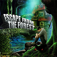 Escape From Forest