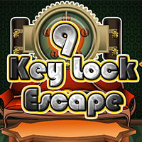Ena 9 Key Lock Escape