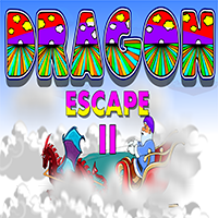 Ena Dragon Escape 2