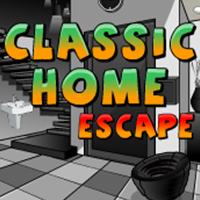Classic Home Escape