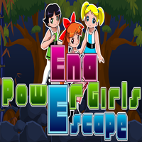 Ena Power Girls Escape