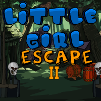Little Girl Escape 2