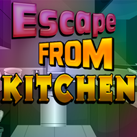 Ena Escape From Kitchen