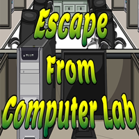 Computer Lab Escape