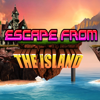 Ena Escape From Island