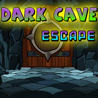 Ena Dark Cave Escape
