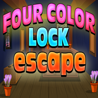 Four Color Loc…