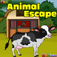 Ena Animal Escape