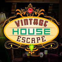 Vintage House Escape