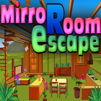 Mirror Room Escape