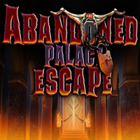 Abandoned Palace Escape