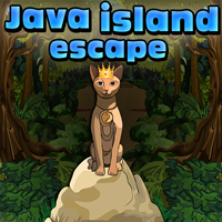 Java Island Escape