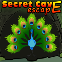 Secret Cave Escape