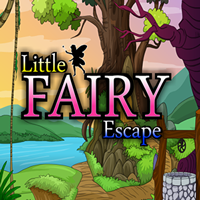 Little Fairy Escape