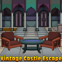 Vintage Castle Escape