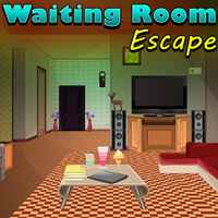 Waiting Room Escape