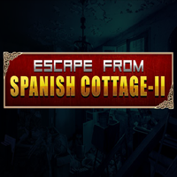 Escape From Spanish Cotta…