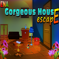 ENA Gorgeous House Escape