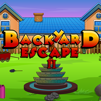 Backyard Escape 2