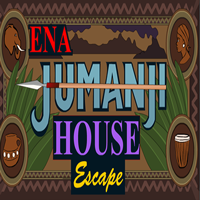 Ena Jumanji House Escape