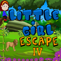 Little Girl Escape 4
