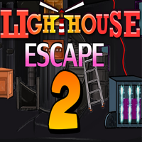 Light House Escape 2