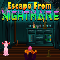 Escape From Nightmare