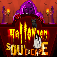 Halloween Soul…