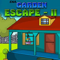 Ena Garden Escape 2