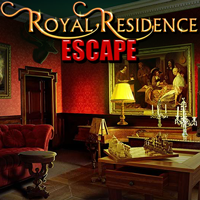 Royal Residence Escape