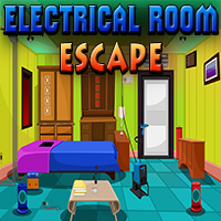 Electrical Room Escape