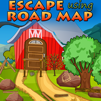 Escape Using Roadmap